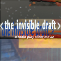 invisible draft color logo fringenyc
